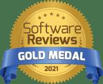 SR-Gold Medal - LRG